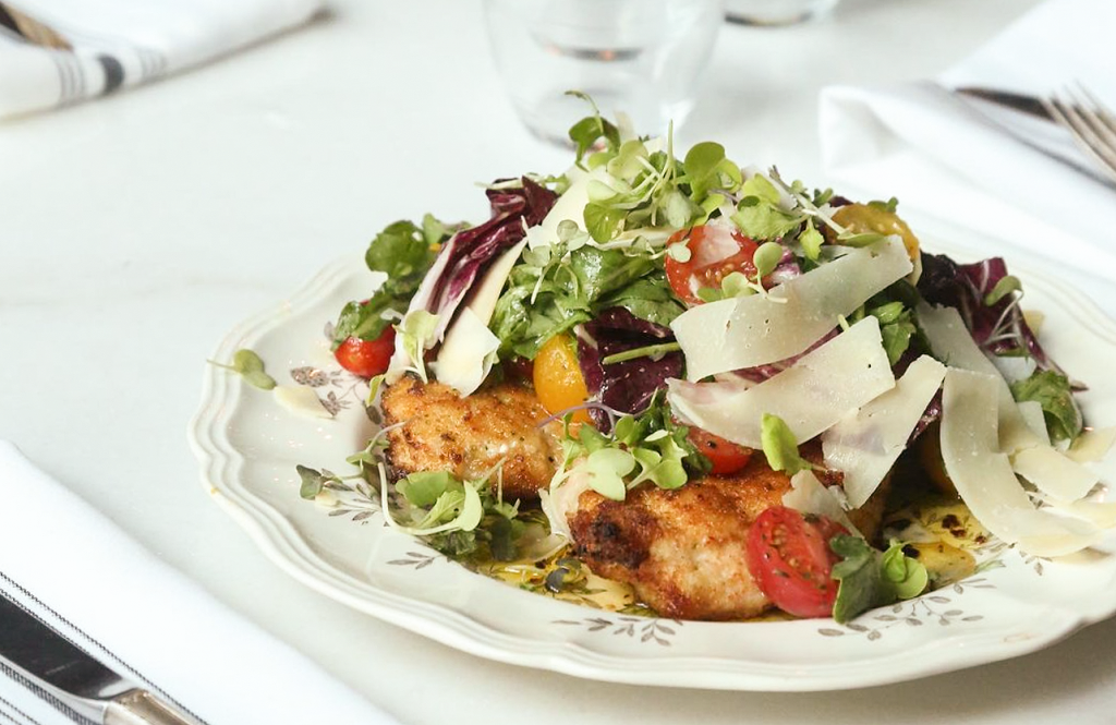 A photo of a dish from Tailleur in Kansas City, Missouri