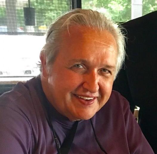 Chef Terry Barkley