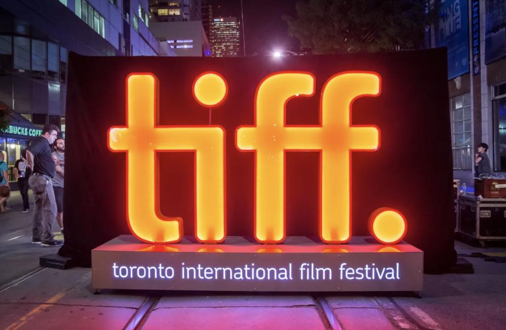TIFF film festival